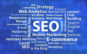 SEO Leek Staffordshire Local Search engine optimisation experts