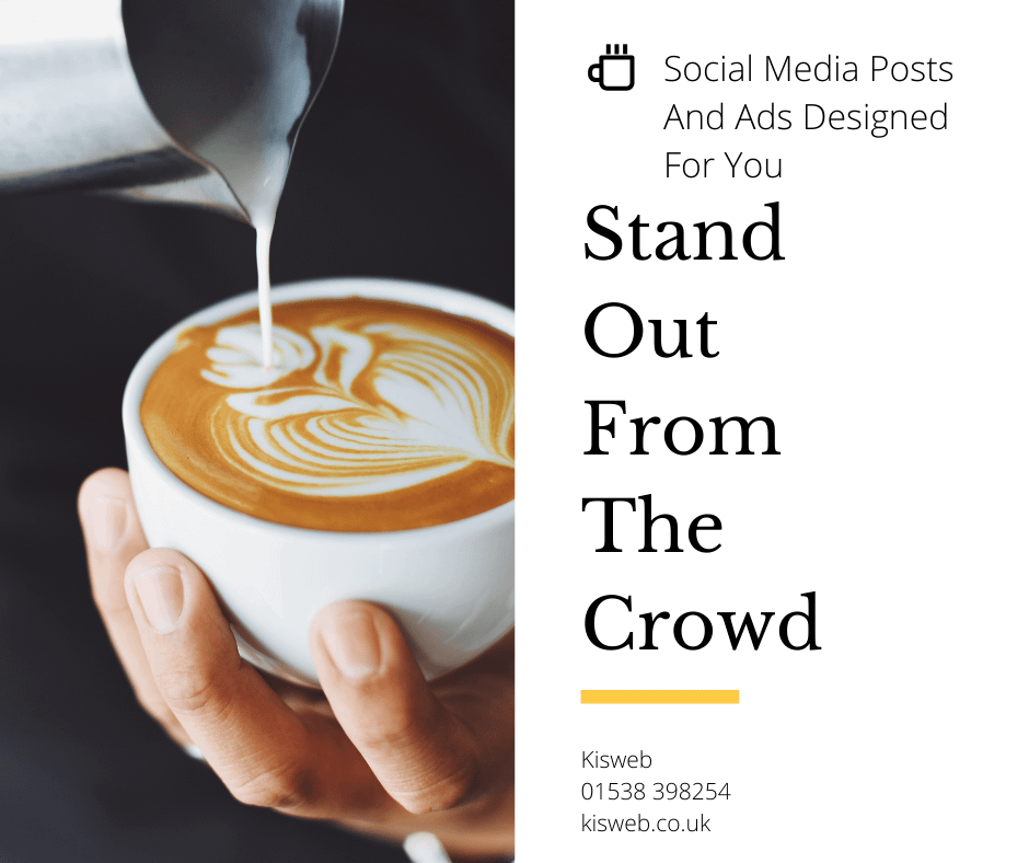 Social Media Marketing Posts and Ads
